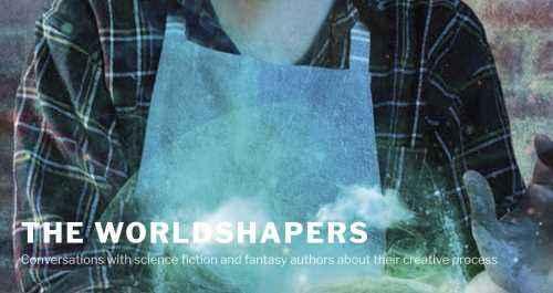 Worldshapers banner