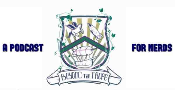 Beyond the Trope logo