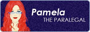 Pamela The Paralegal