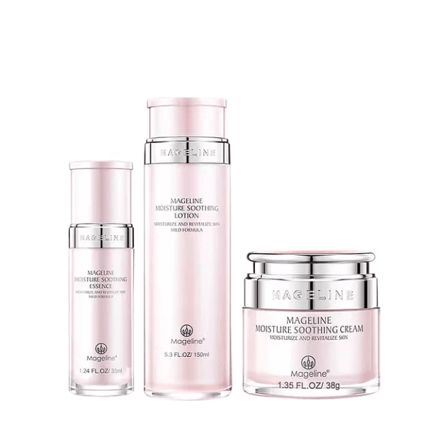 Moisture Soothing Series