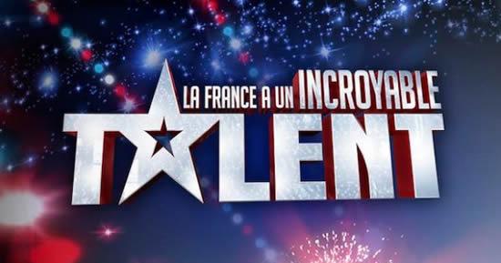 La France a un incroyable talent avec Hlne Sgara et Kamel Ouali  Stars Actu