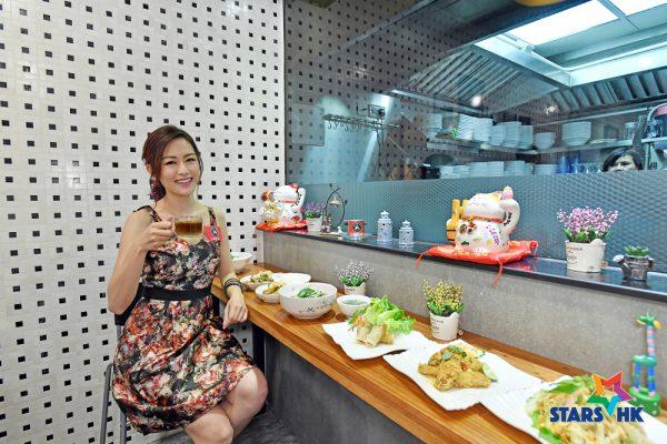 跟著「吃貨」去食 Pho|名人食堂「西貢越南真味」第三加盟店開幕 - STARSHK