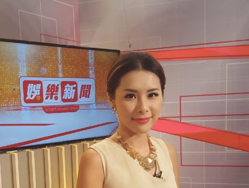 【UTO  娛樂 浪漫婚活】前主播簡采恩教中女切勿迫婚 - STARSHK