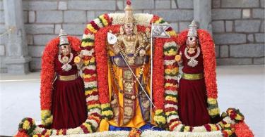 Sivanmalai Murugan temple