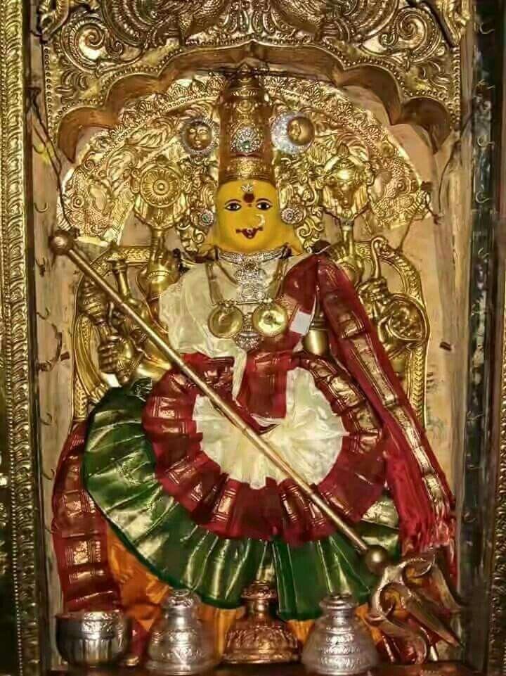 Kanaka Durga