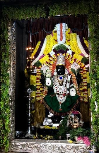 Sri Gangamma Devi Temple