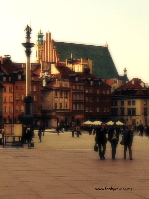 Warsaw 9