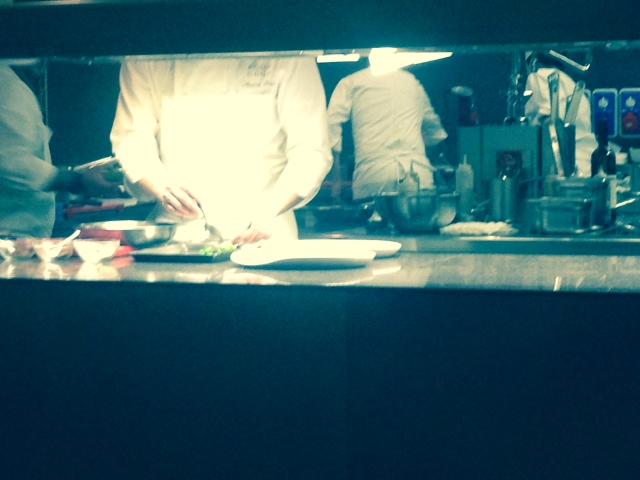 Aqua crua_kitchen
