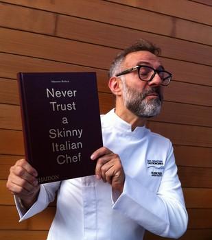 Never trust a skinny Italian Chef_Bottura