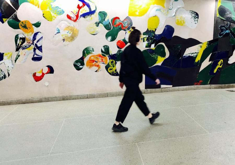 Tube_Stockholm_Art