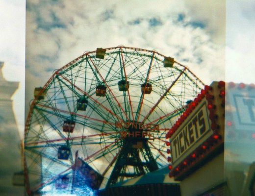 holga photography