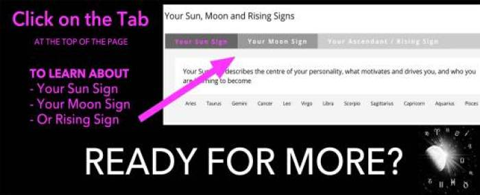 Your Astrology Profile