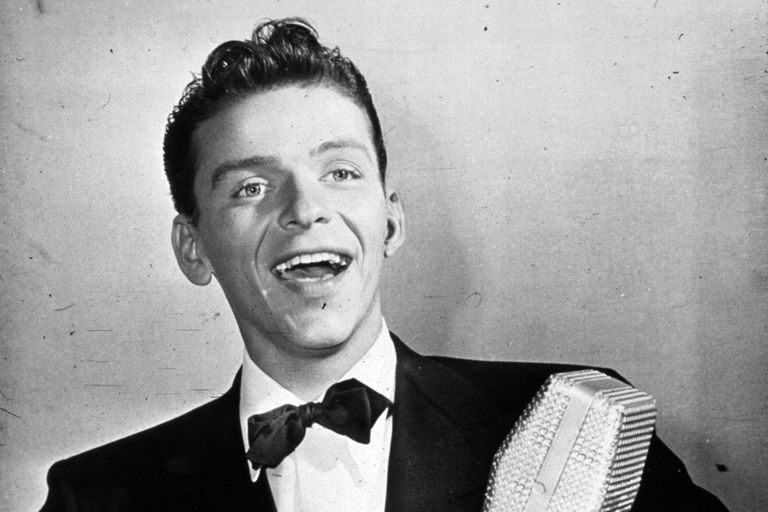 Frank Sinatra Biography, Height, Weight, Age & Body Statistics