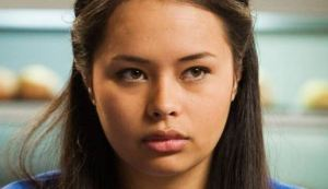 Frankie Adams Height