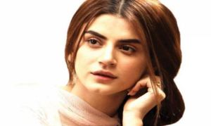 Zubab Fatima Height, Weight, Age, Dramas, Body Statistics