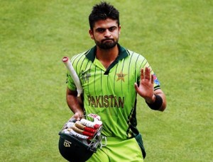 Ahmed Shehzad Height
