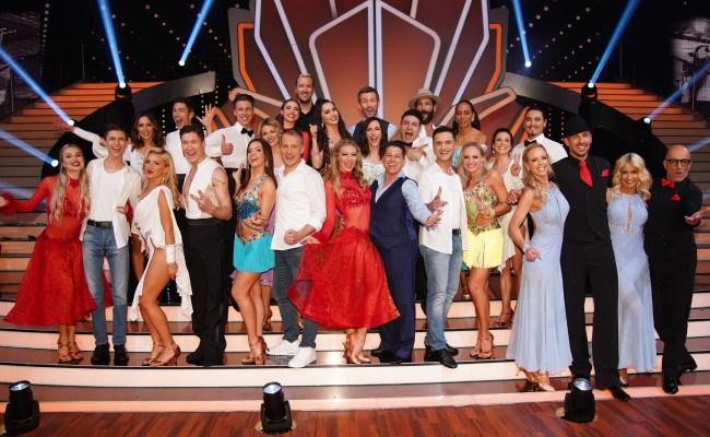 Let S Dance 2019 Wer Ist Raus So War Die Erste Liveshow