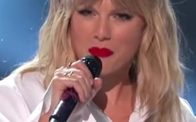 Taylor Swift Social Profiles, Music Video, and Biography
