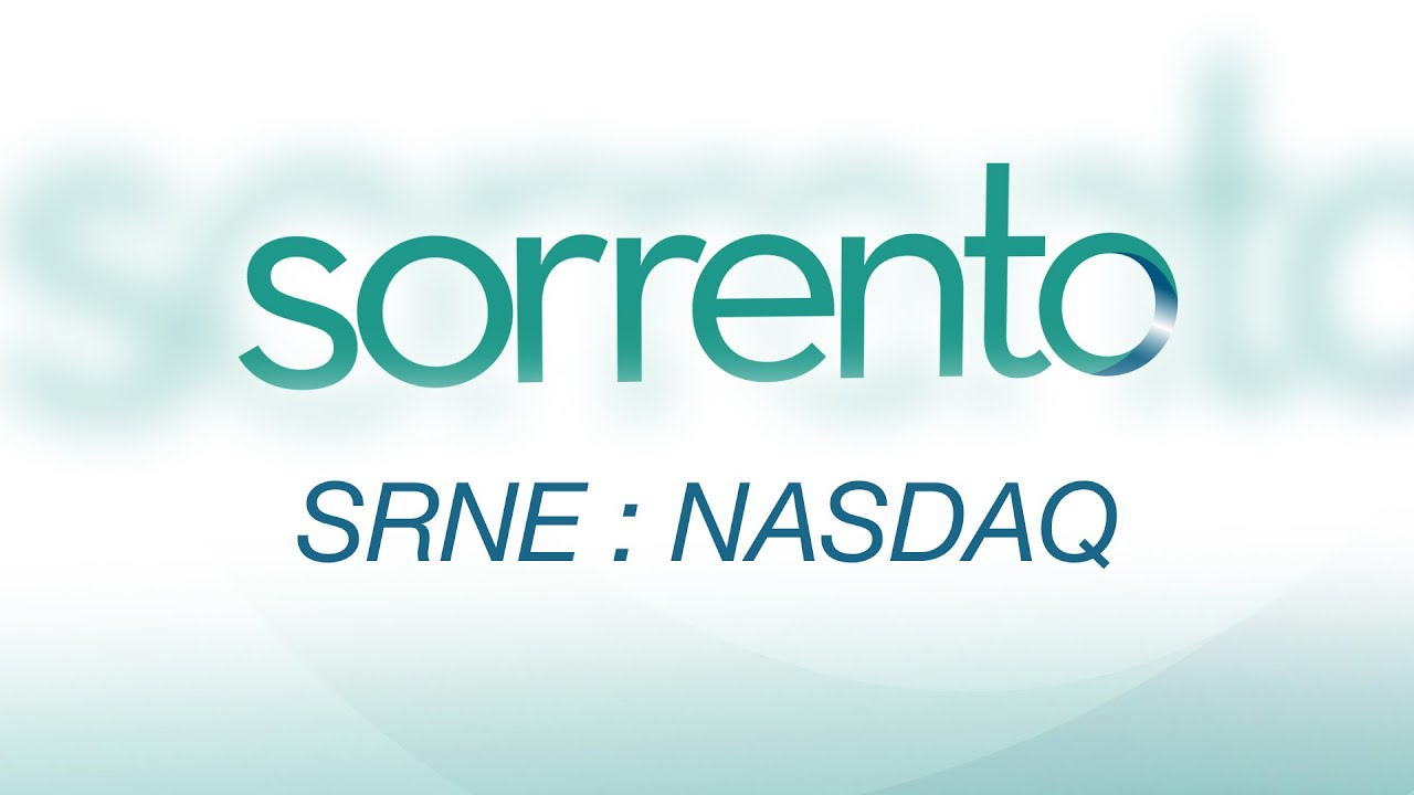 7 Reasons Why I'm Not Selling My Sorrento Therapeutics Stock