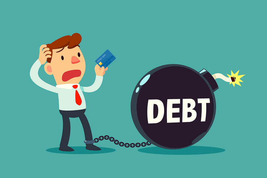 Debt Is Good And You Need To Leverage Its Power