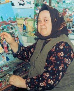 Зузана Халупова