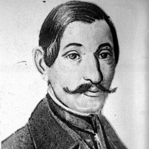 Јован Стерија Поповић (1806 – 1856)