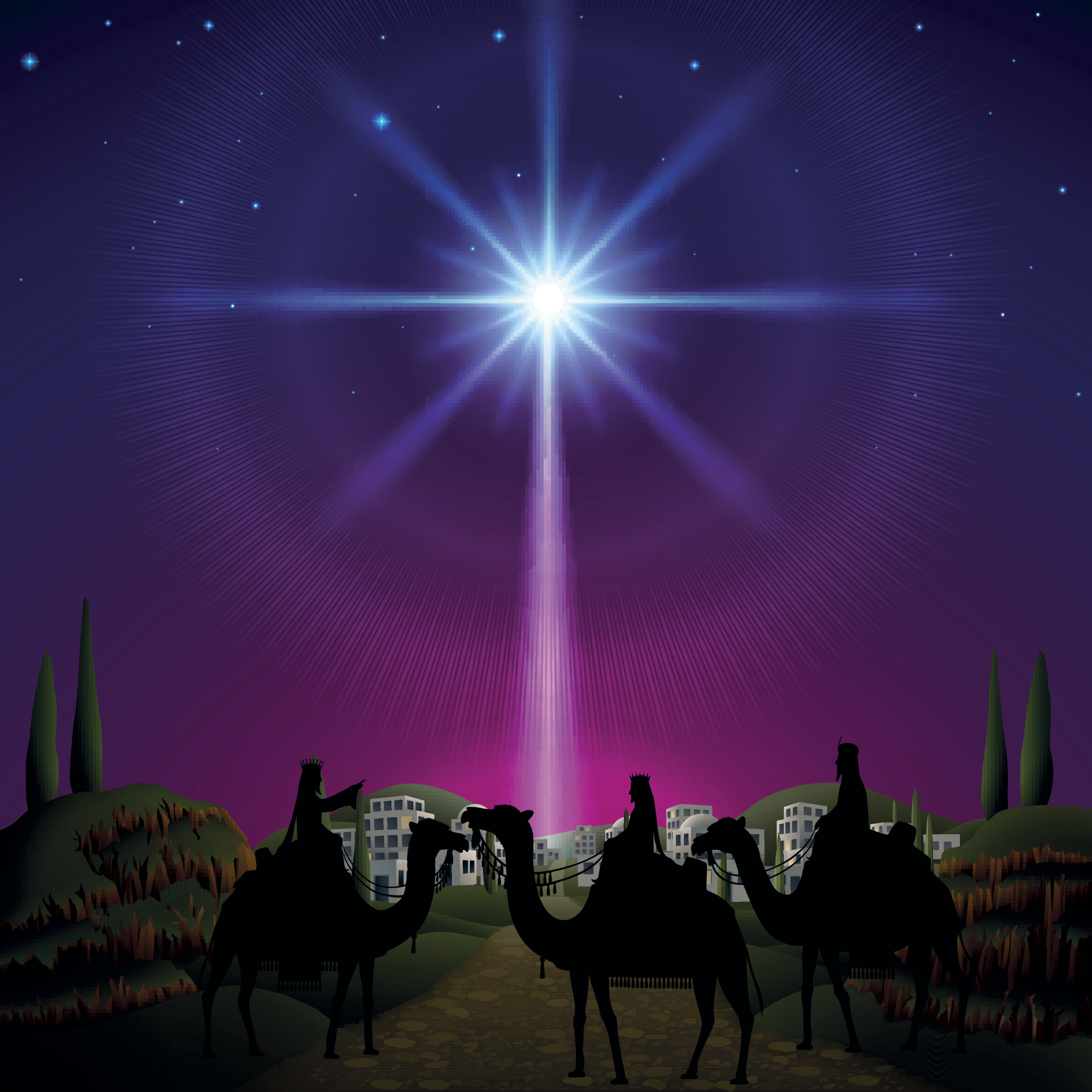 What was the Star of Bethlehem Find out Friday from Neil Tyson  StarTalk Radio Show by Neil