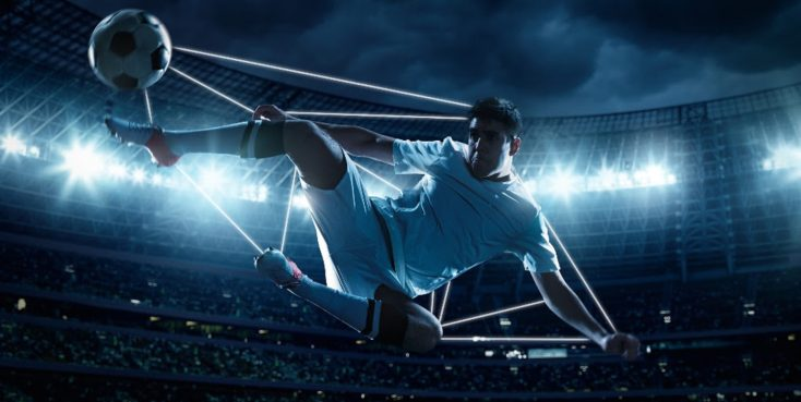 How to Watch the World's First VR Broadcast of a Live Soccer Match Free  this Sunday : StarTalk Radio Show by Neil deGrasse Tyson