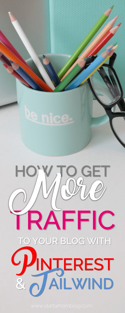 How to get more traffic to your blog with pinterest and tailwind super cool strategy you can use right now