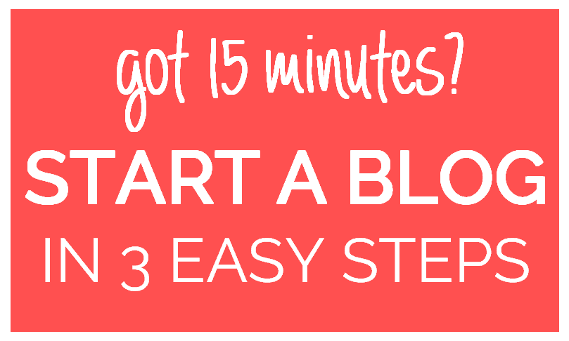 Start a Blog in 3 Easy Steps with SiteGround and WordPress