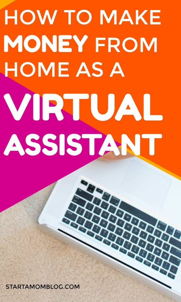 How to make money as a virtual assistant