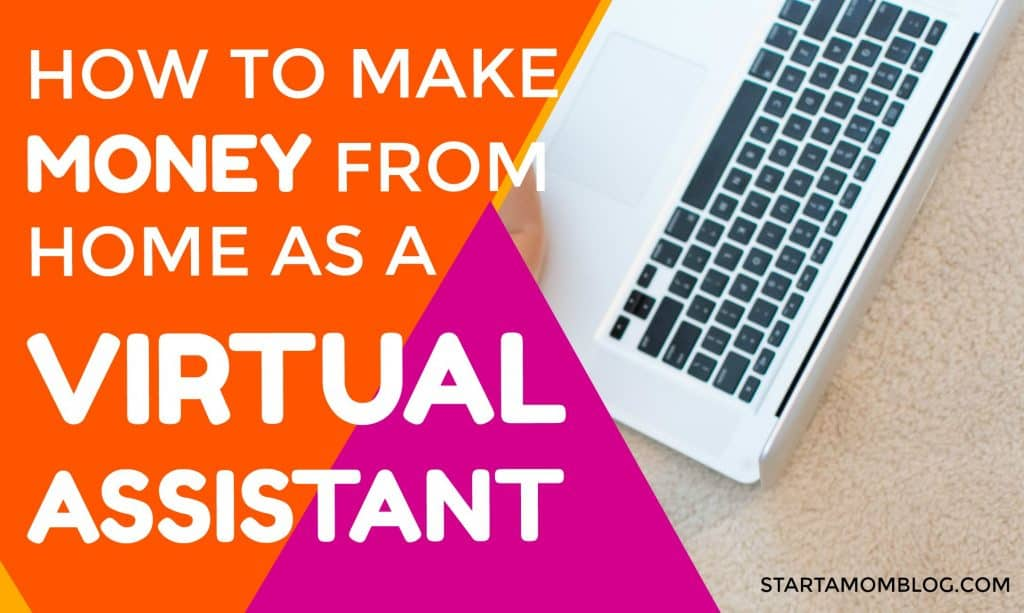 How to make money as a virtual assistant fi