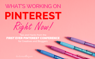 How to Use Pinterest in 2018 to get More Traffic to Your Blog