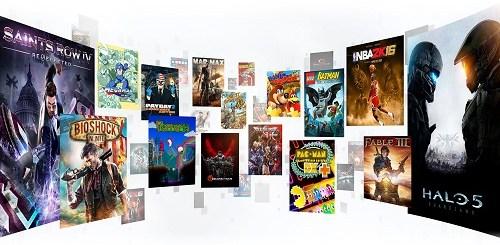 Test du Xbox Game Pass