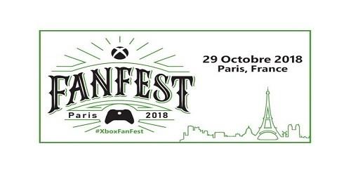 xbox fanfest 2018