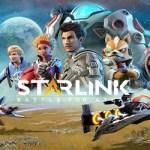 Test de Starlink Battle For Atlas