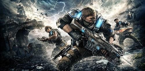 test de gears of war 4