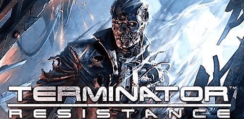 test de terminator resistance