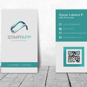 business-card-startapp