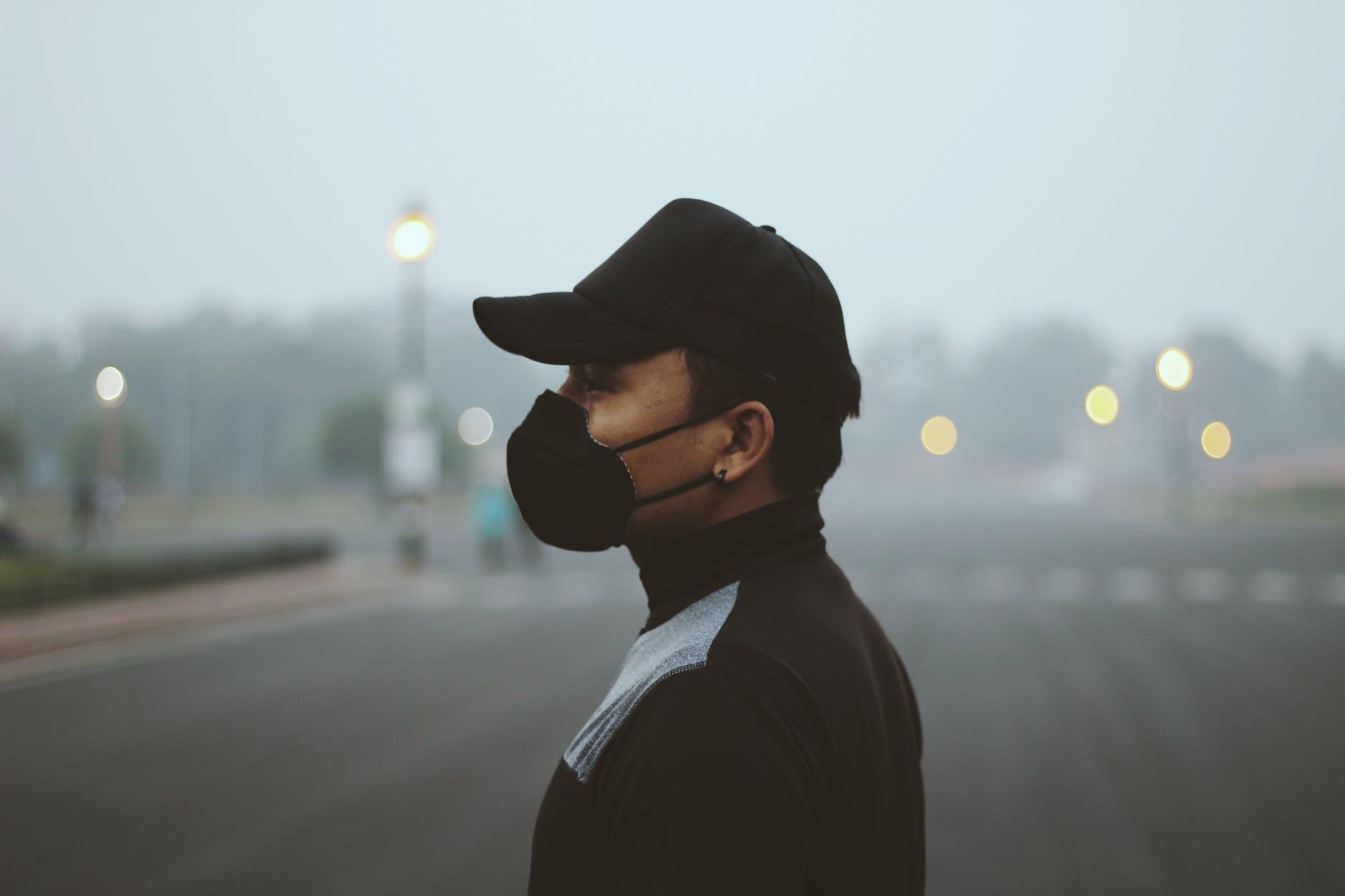 Understanding smog – Delhi's recurring winter problem