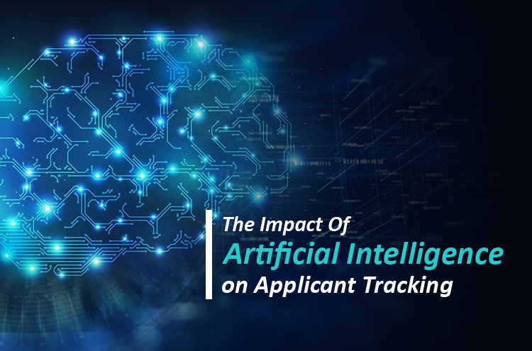 impact of artificial intelligence on applicant tracking