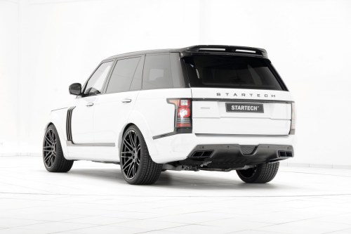 small resolution of  startech hecksto f nger range rover