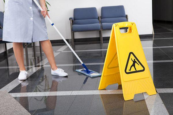 firma sprzątająca śląskie