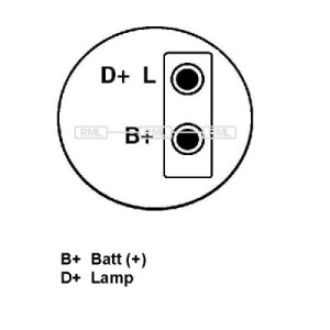 1997 Saturn Problem Charging System Electrical Front Wheel | Circuit learning