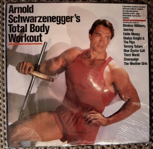 Arnold effect