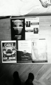 books to read goal strategic objective