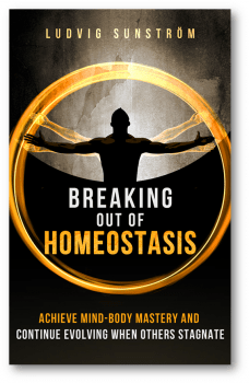 Higher Order Thinking Breaking out of Homeostasis
