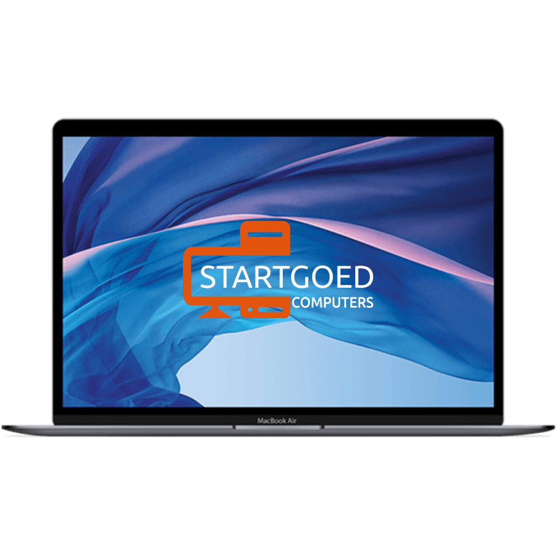 MacBook air 2019 space grey