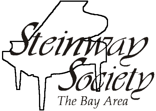 Steinway Society The Bay Area