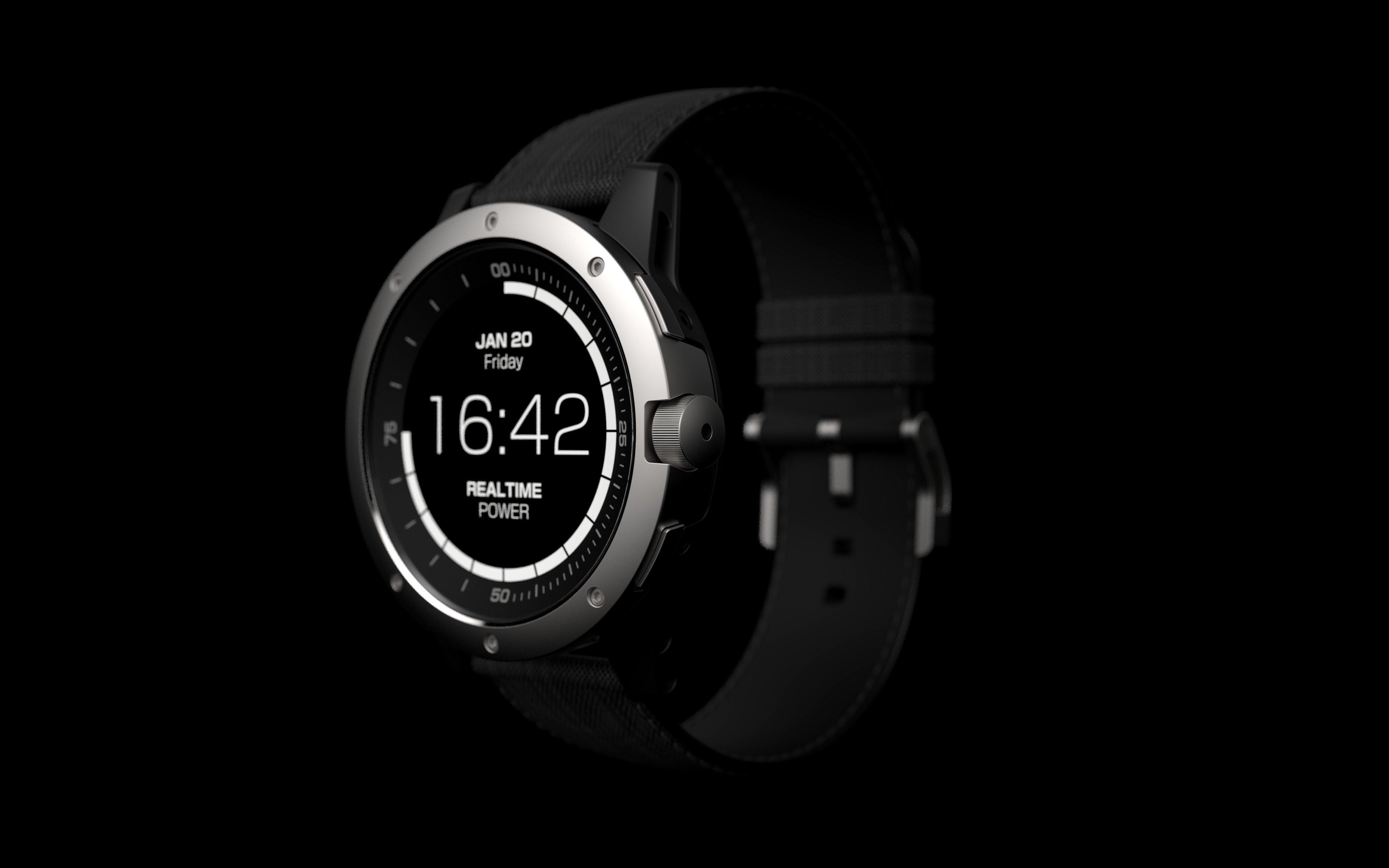 Tieto smart hodinky nemusíš dobíjať. Idú na ľudské teplo